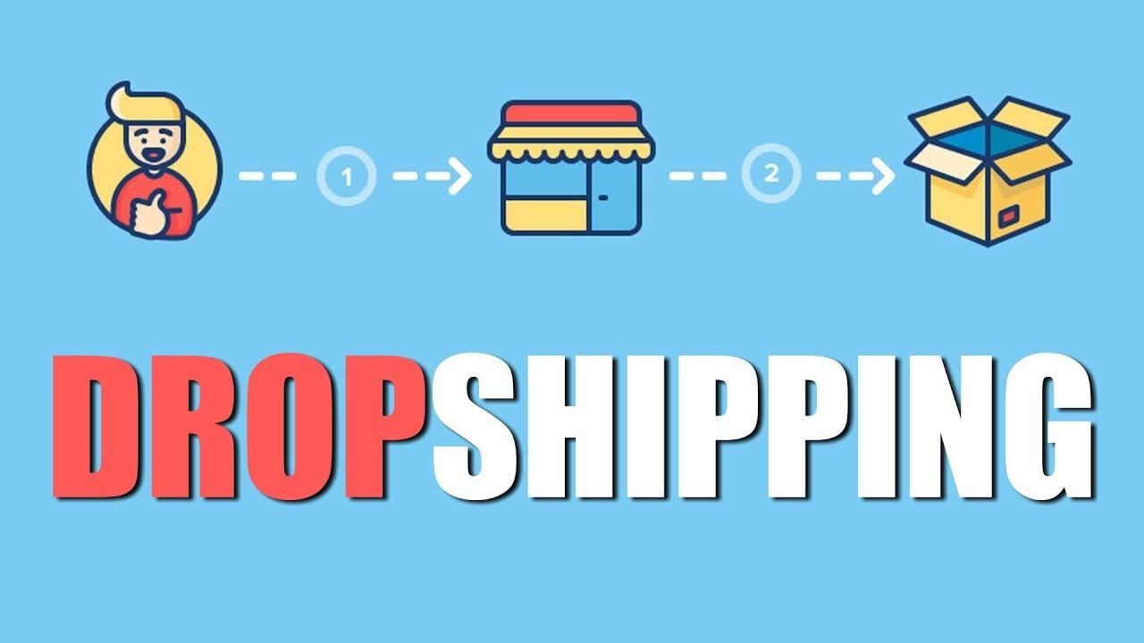 Généralité sur le Dropshipping